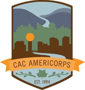 CAC AmeriCorps Logo
