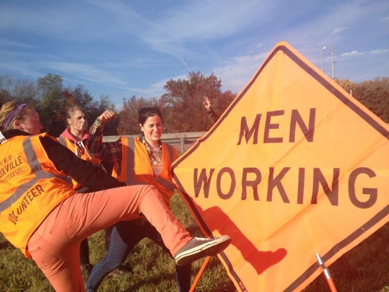 men-working