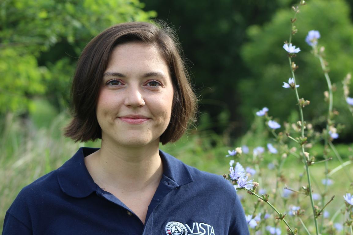 VISTA Member Spotlight: MeredithAbercrombie